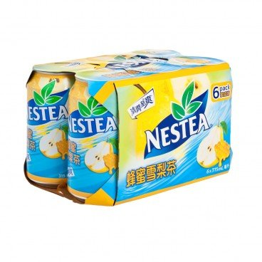 NESTEA Honey Pear Tea 315MLX6