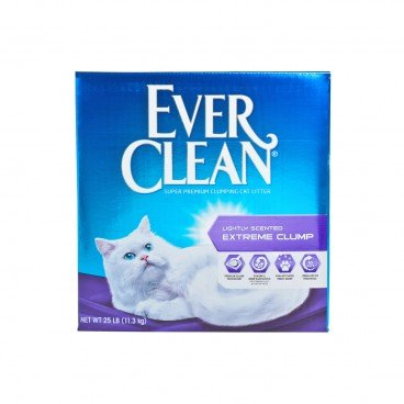 EVER CLEAN Scented extreme Clump 25LB