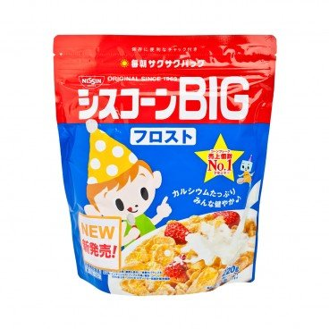 NISSIN Cisco ciscorn Big Frost 220G