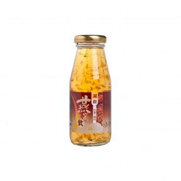 IMPERIAL BIRD'S NEST - Birds Nest Drink With Red Dates And Longan - 180G