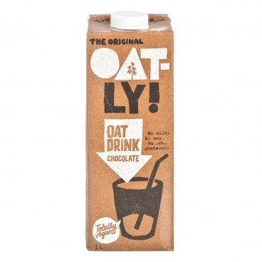 OATLY - Oat Drink chocolate - 1L