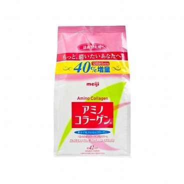 MEIJI - Amino Collagen Refill - 300G
