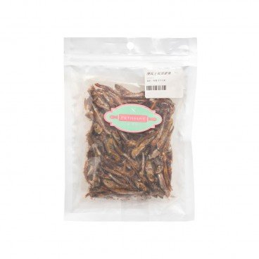 PETISSERIE Dehydrated Turkish Small Fish 40G