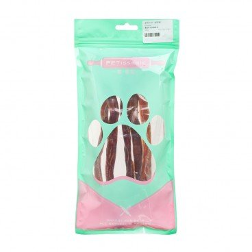 PETISSERIE Dehydrated Grass fed Pizzle S 100G