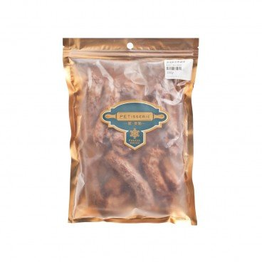PETISSERIE Freeze Dried Chicken Necks 100G