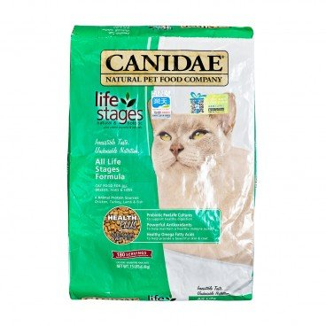 CANIDAE A l s For Cats 15LB