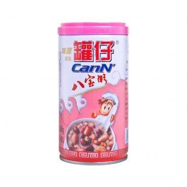 WEIYUEN Canned Mixed Congee 360G