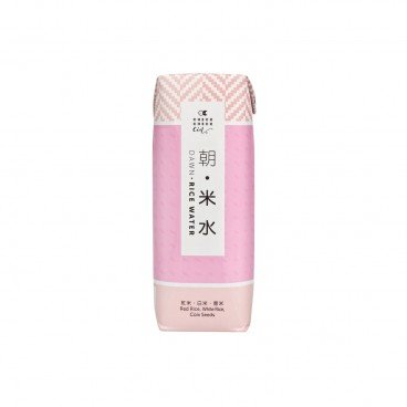 CHECKCHECKCIN Dawn Rice Water Paper Pack 250ML