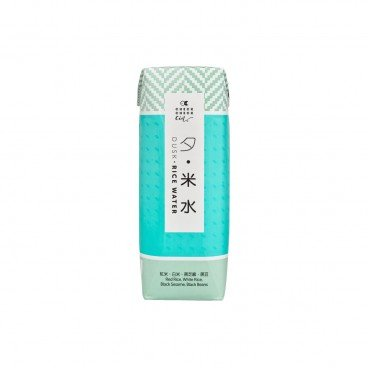 CHECKCHECKCIN Dusk Rice Water paper Pack 250ML