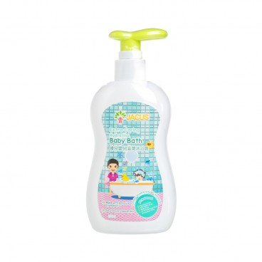 JACUS - Hydrating Baby Bath - 250ML