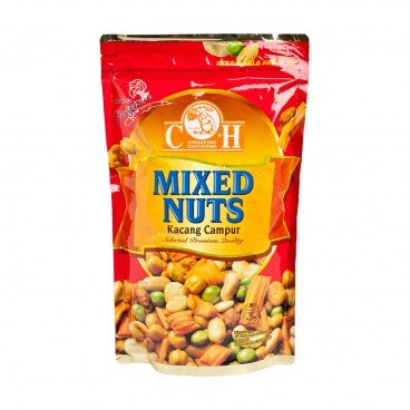CHUI HIANG Mixed Nut Jumbo 400G
