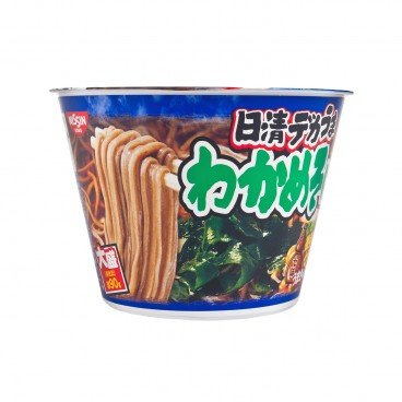 BOWL SOBA NODDLE