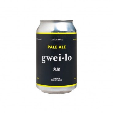 PALE ALE(CAN)