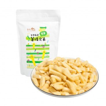 AFTERNOON DESSERT Potato Fries mustard 120G