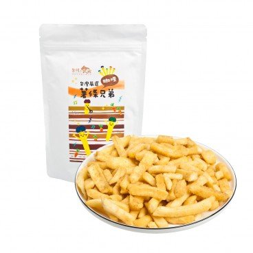 AFTERNOON DESSERT Potato Fries curry 120G