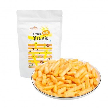 AFTERNOON DESSERT Potato Fries cheese 120G