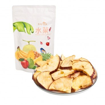 AFTERNOON DESSERT - Apple Chips - 80G