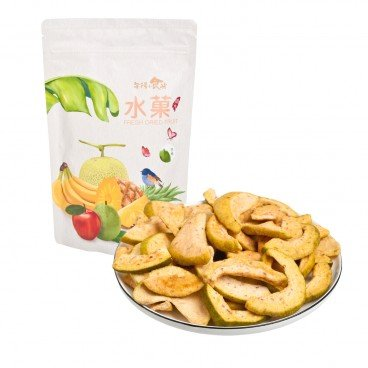 AFTERNOON DESSERT Guava Chips 100G
