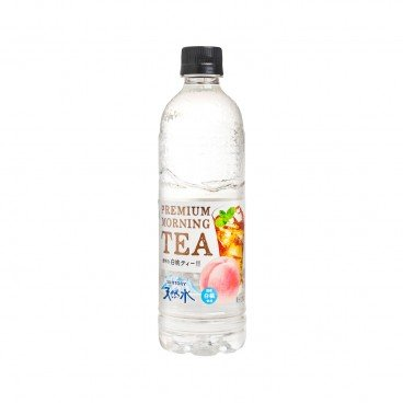 PREMIUM PEACH FLAVOURED WATER