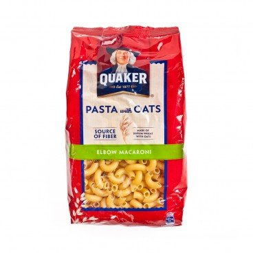 QUAKER Macaroni With Oats 450G