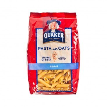 QUAKER Penne With Oats 450G