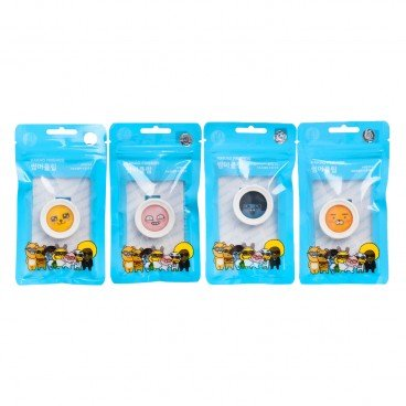 MOSQUITO REPELLENT CLIP-KAKAO FRIENDS-RANDOM ONE