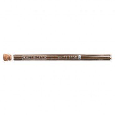 OKAPI Incense Stick Series white Sage 20'S