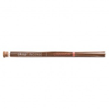 OKAPI - Incense Stick Series cinnamon - 20'S