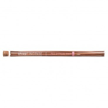 OKAPI Incense Stick Series red Cypress Wood 20'S
