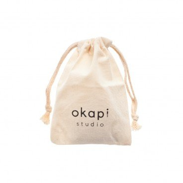 OKAPI Natural Mosquito Repellent Sachet PC
