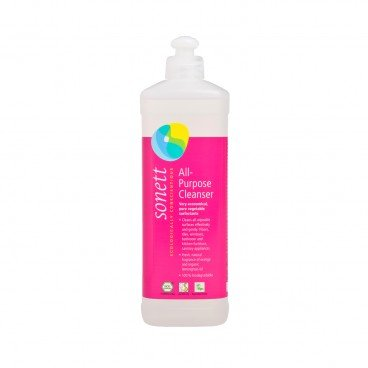 SONETT - All Purpose Cleanser - 500ML