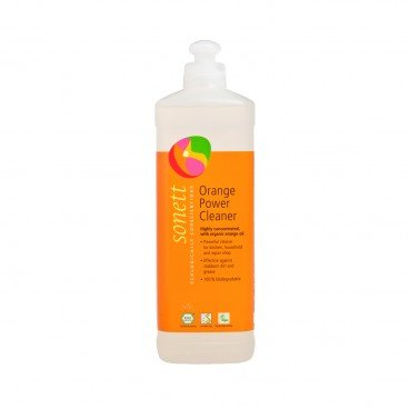 SONETT Orange Power Cleanser 500ML