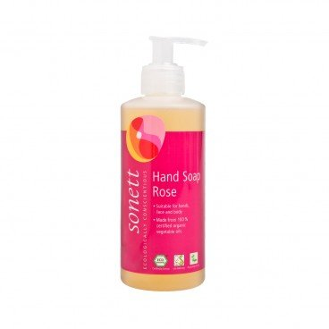 SONETT Rose Hand Soap 300ML
