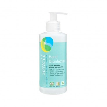 SONETT Hand Disinfectant 300ML