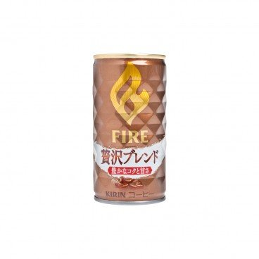 FIRE ROASTED BLACK COFFEE