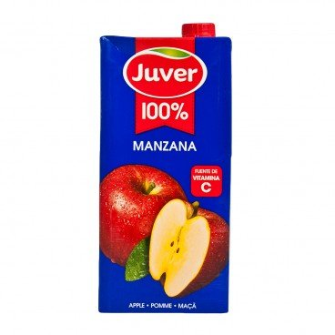 JUVER 100 Apple Juice 1L
