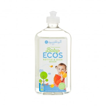EARTH FRIENDLY PRODUCTS Baby Bottle Wash 500ML