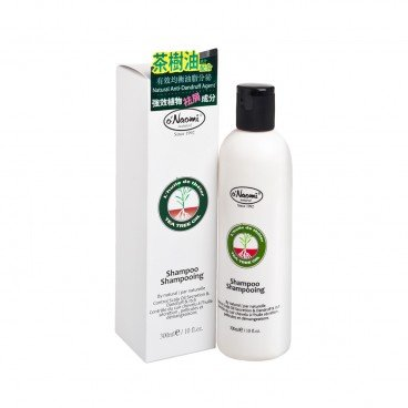 O'NAOMI - Tea Tree Anti Dandurff Hair Shampoo - 300ML