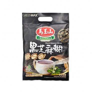 GREENMAX Sesame Powder 30GX12