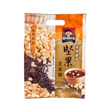 QUAKER Sesame Nuts Meal 30GX12