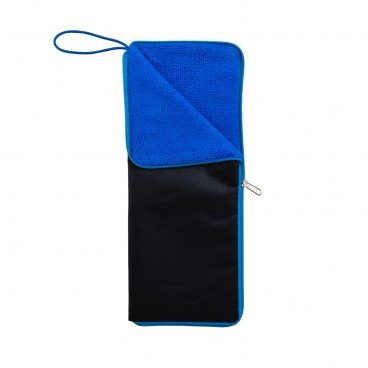 WATERPROOF UMBRELLA COVER-BLUE