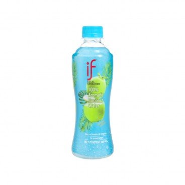 iF - Aromatic Coconut Water - 350ML