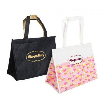 HAAGEN-DAZS - Cooler Bag Random - PC