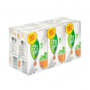 VITA No Sugar Tea jasmine 250MLX6