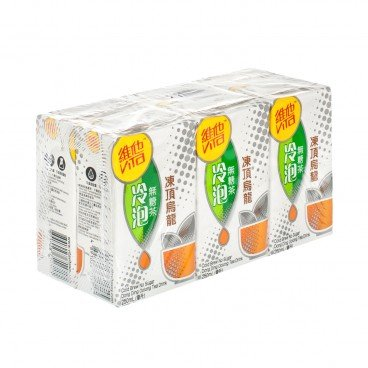 VITA - No Sugar Tea oolong Tea - 250MLX6