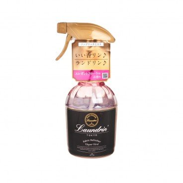 LAUNDRIN - Fabric Refresher elegant Floral - 370ML