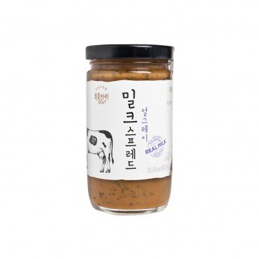 BOKUMJARI Milk And Earl Grey Spread 235G