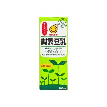 MARUSANA Chosei Tonyu 200ML