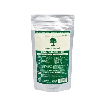 MORI NO SEIKATSU - Forest Clean For Vacuum - 70G