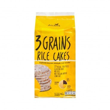GRAINS RICE-ORGANIC 3